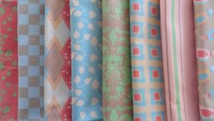 Fabric Group Here Birdie, Birdie