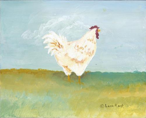 Rooster 101 150 dpi