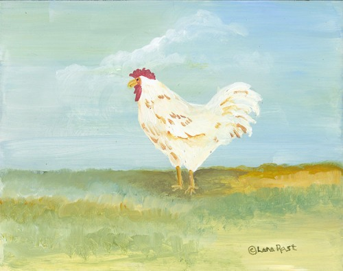 Rooster 102 150dpi