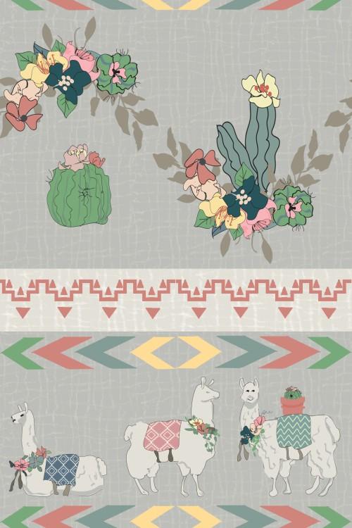 southwest blanket